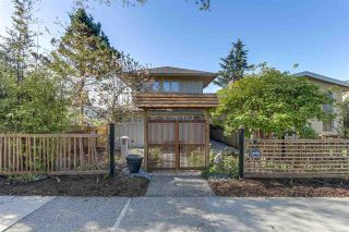 "Main Photo: 1656 W 65TH Avenue in Vancouver: S.W. Marine House for sale in ""SW MARINE"" (Vancouver West)  : MLS®# R2262249"