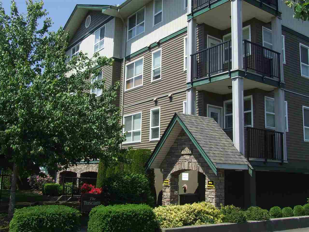 FEATURED LISTING: 106 - 46053 CHILLIWACK CENTRAL Road Chilliwack