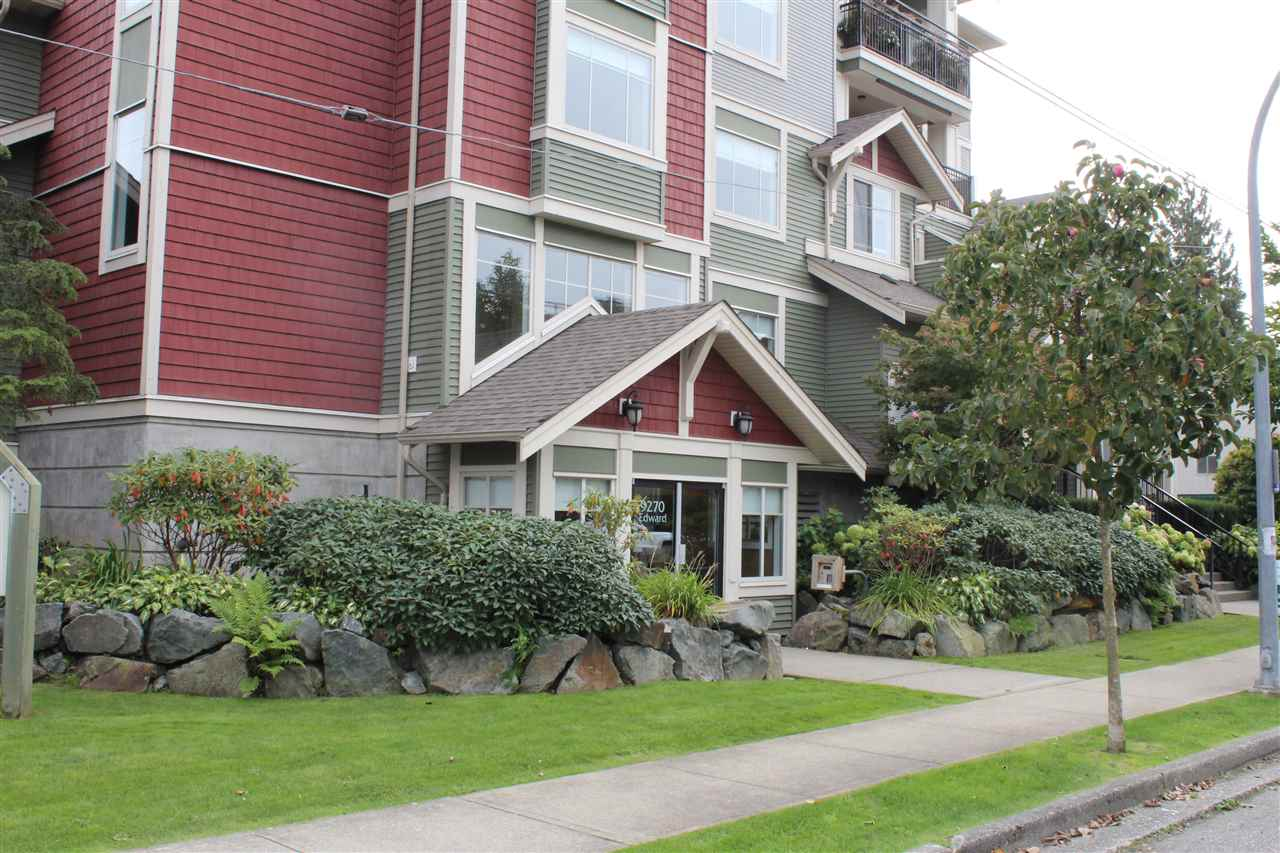 FEATURED LISTING: 407 9270 EDWARD Street Chilliwack