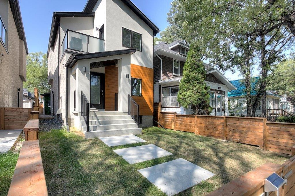 FEATURED LISTING: 751 Garwood Avenue Winnipeg