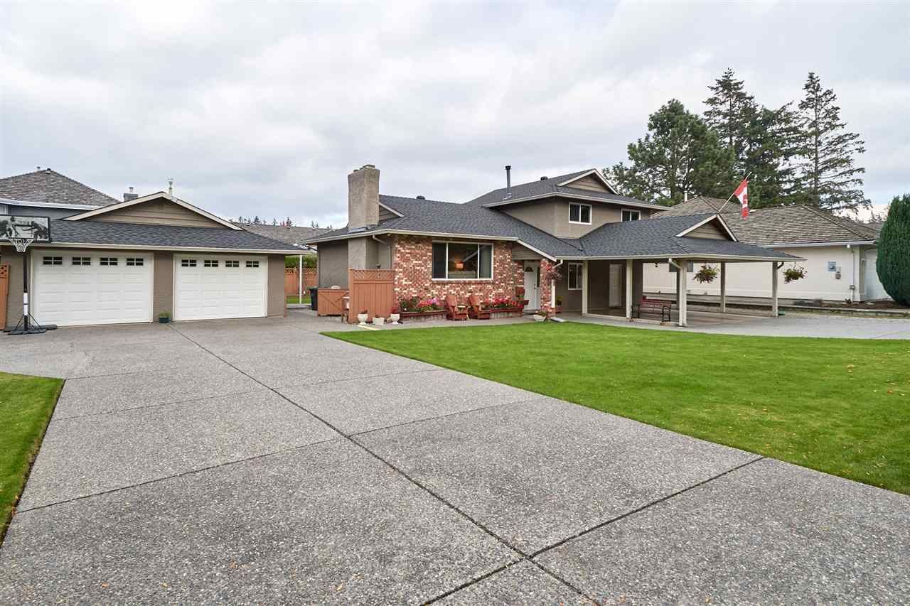 FEATURED LISTING: 14911 24 Avenue Surrey