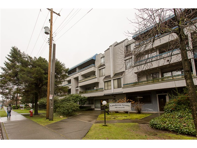 "Photo 13: 210 8400 ACKROYD Road in Richmond: Brighouse Condo for sale in ""LANSDOWNE GREEN"" : MLS® # V1109887"