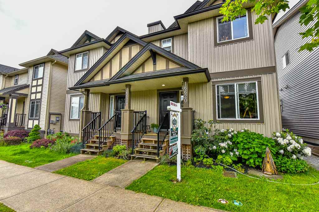 FEATURED LISTING: 16620 60TH Avenue Surrey