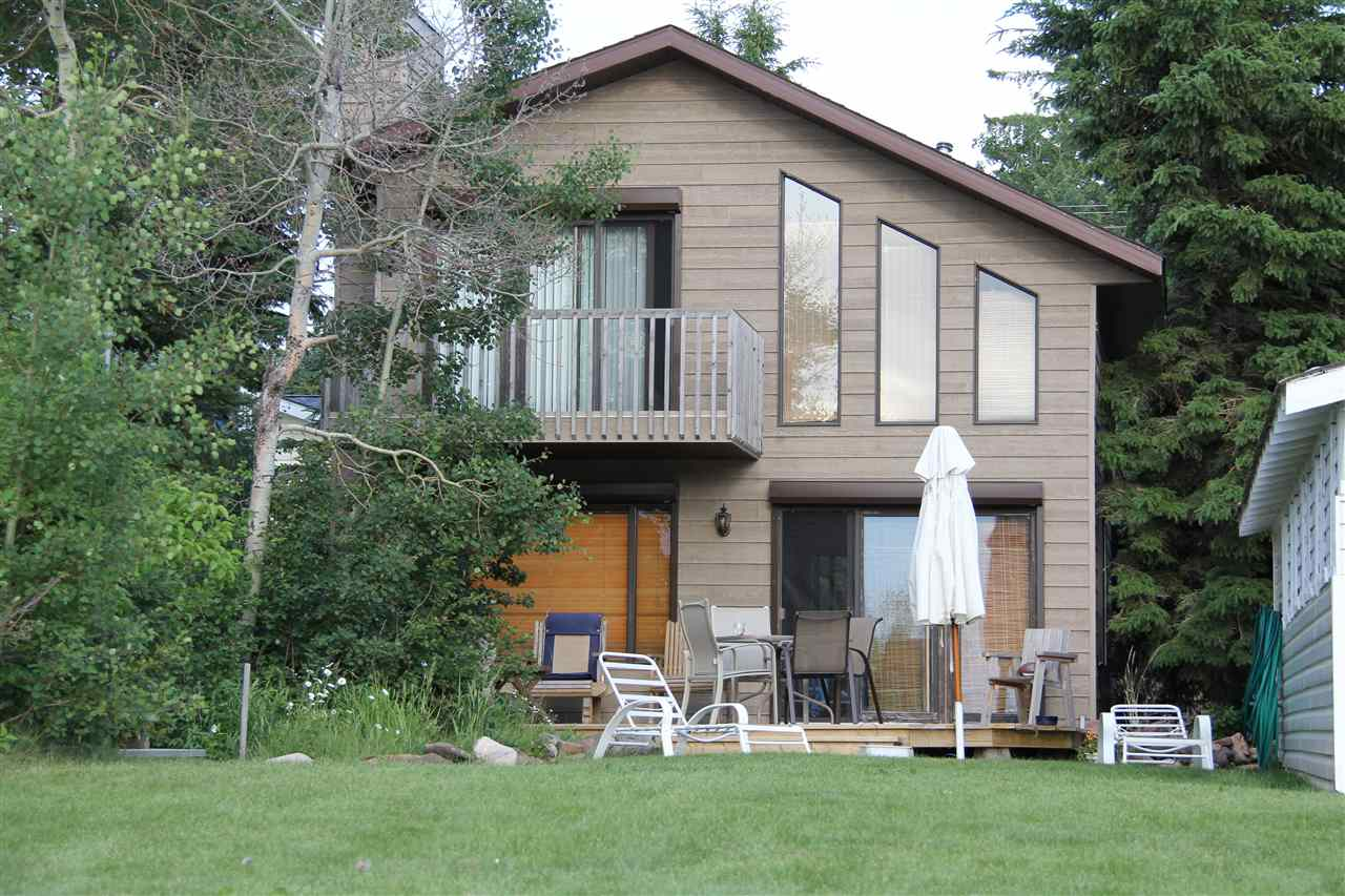 Main Photo: 211 1 Avenue: Rural Wetaskiwin County House for sale : MLS® # E4063369