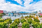 "Main Photo: 502 118 ATHLETES Way in Vancouver: False Creek Condo for sale in ""Shoreline at the Village on False Creek"" (Vancouver West)  : MLS® # R2208955"