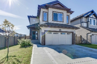 Main Photo: 13615 165 Avenue in Edmonton: Zone 27 House for sale : MLS® # E4083421