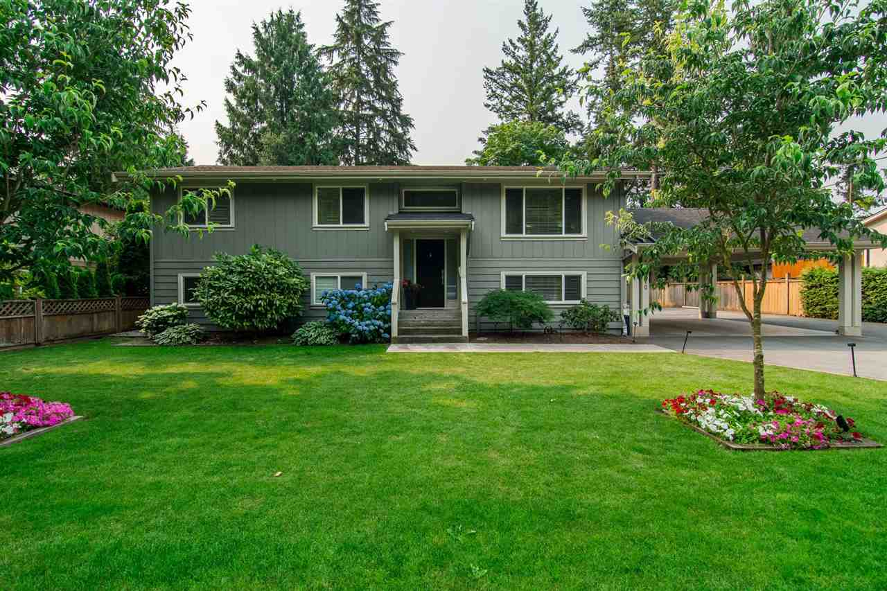 FEATURED LISTING: 20610 44A Avenue Langley