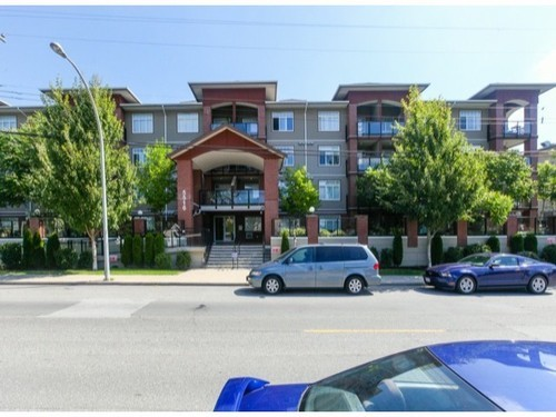 FEATURED LISTING: 310 - 5516 198TH Street Langley