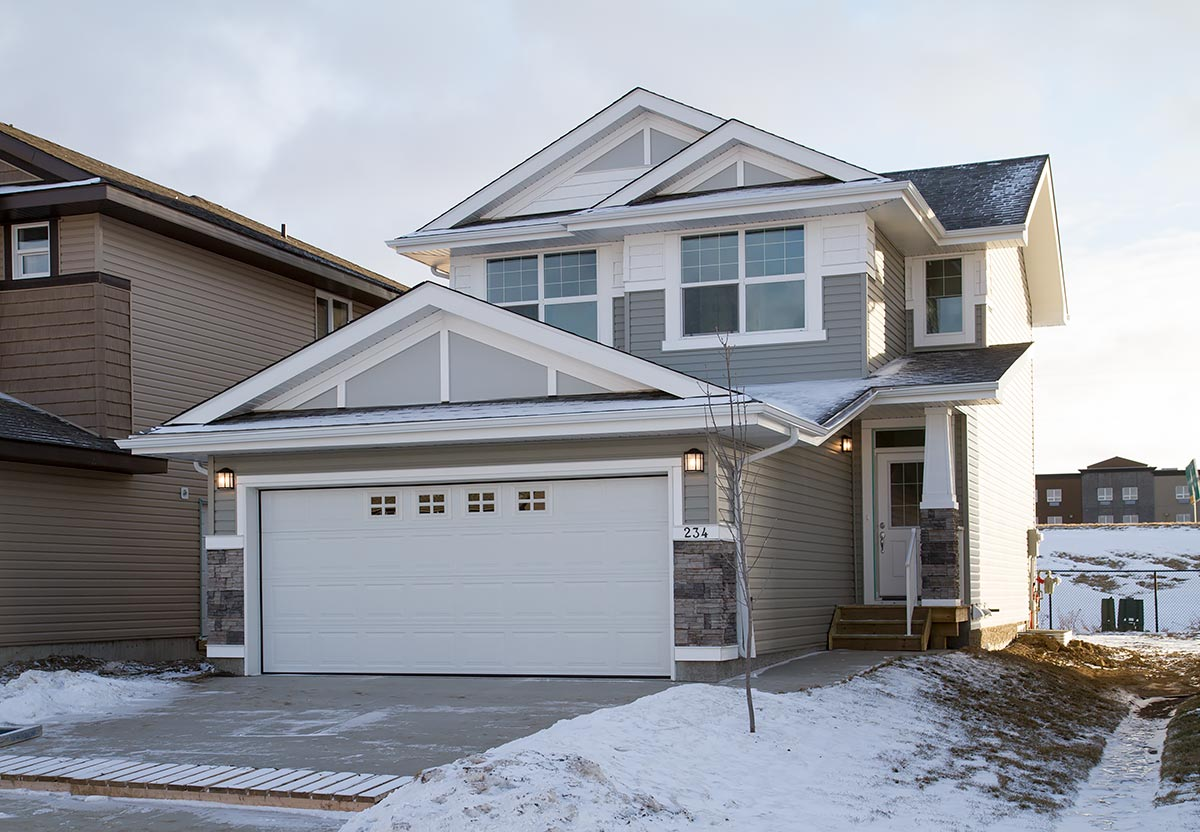 Main Photo: 234 Palliser Court in Saskatoon: Kensington Residential for sale : MLS®# SK714887