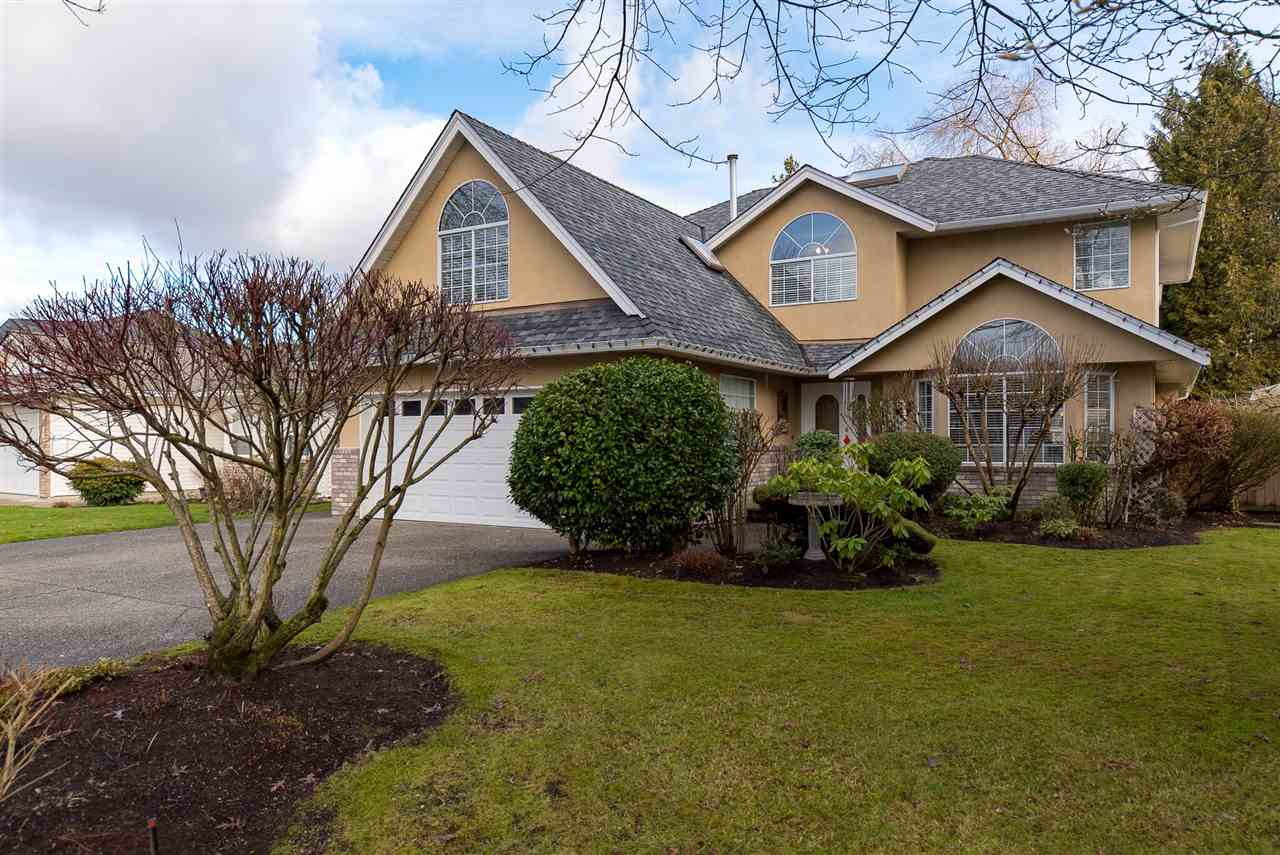 Main Photo: 22101 46TH Avenue in Langley: Murrayville House for sale : MLS®# R2230557