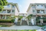 "Main Photo: 103 2432 WELCHER Avenue in Port Coquitlam: Central Pt Coquitlam Condo for sale in ""THE GARDENIA"" : MLS® # R2232126"