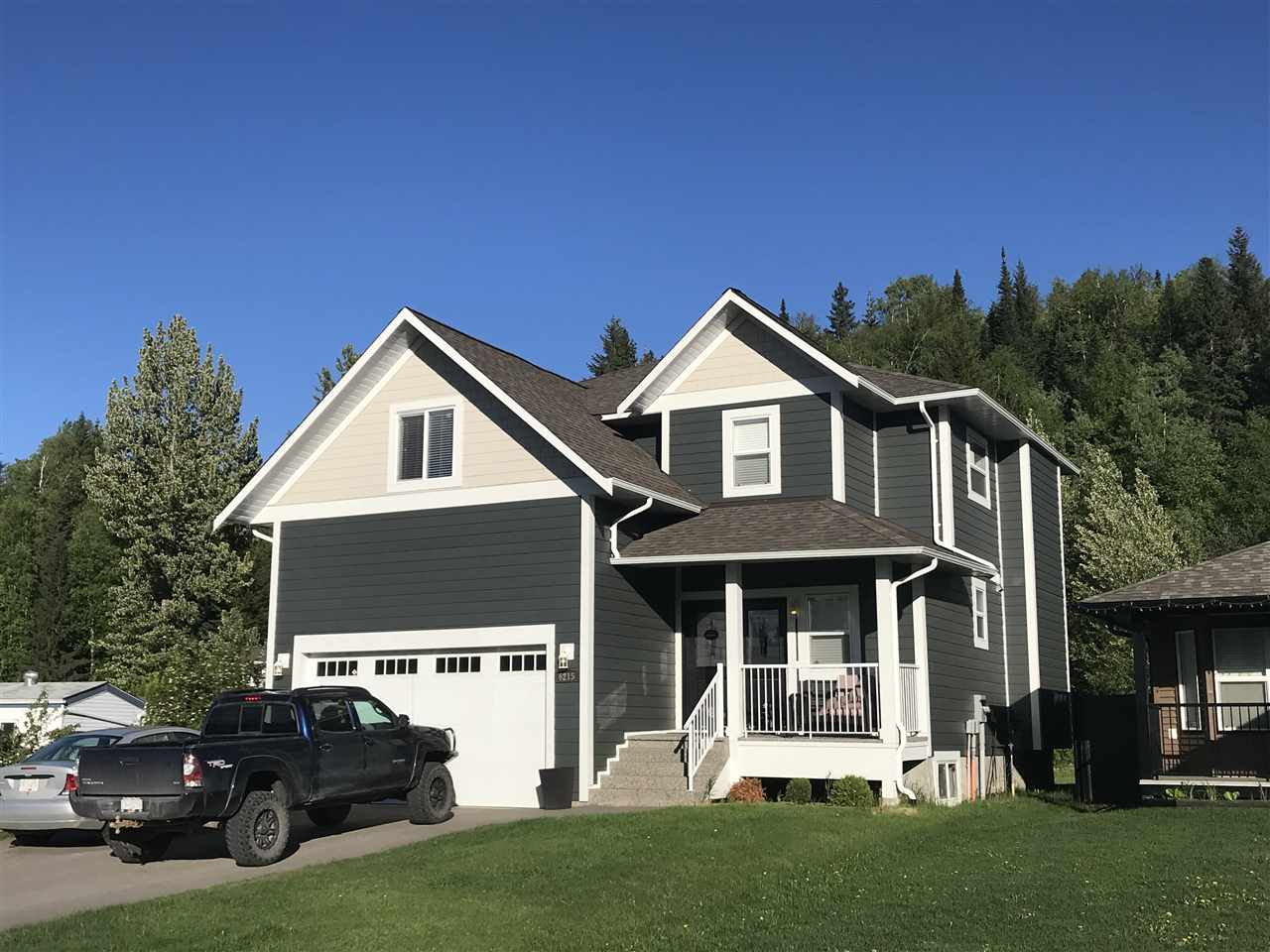 FEATURED LISTING: 6215 MONTEREY Road West Prince George