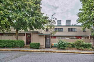 "Main Photo: 761 WESTVIEW Crescent in North Vancouver: Delbrook Townhouse for sale in ""Cypress Gardens"" : MLS®# R2296043"