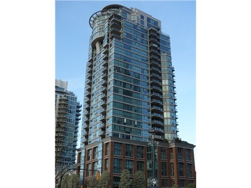 FEATURED LISTING: 205 1088 QUEBEC Street Vancouver East