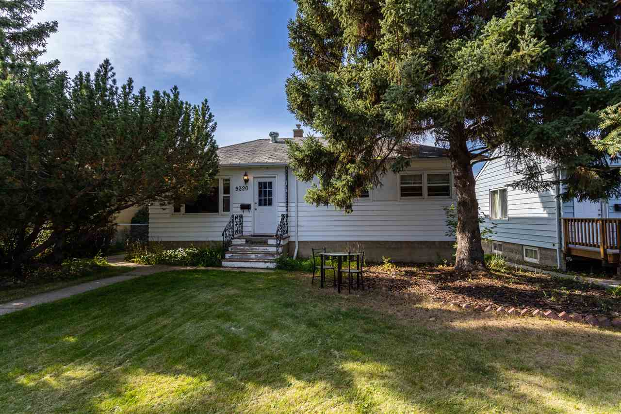 FEATURED LISTING: 9320 85 Street Edmonton