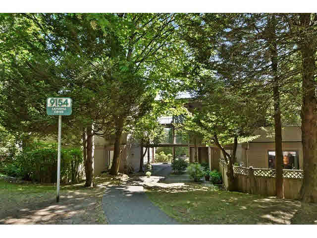 FEATURED LISTING: 102 - 9154 SATURNA Drive Burnaby