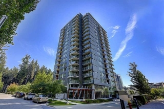 "Main Photo: 1105 5728 BERTON Avenue in Vancouver: University VW Condo for sale in ""ACADEMY"" (Vancouver West)  : MLS® # R2202781"