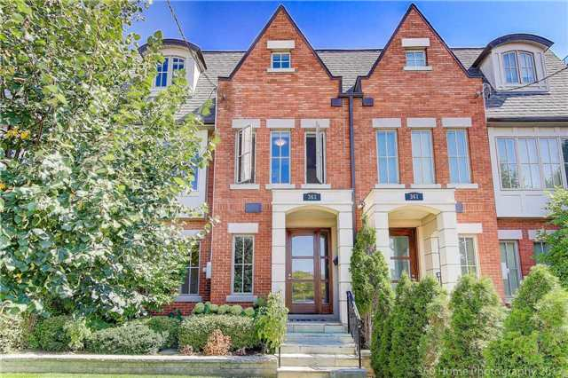 Main Photo: 363 Madison Avenue in Toronto: Casa Loma House (3-Storey) for sale (Toronto C02)  : MLS®# C3926708