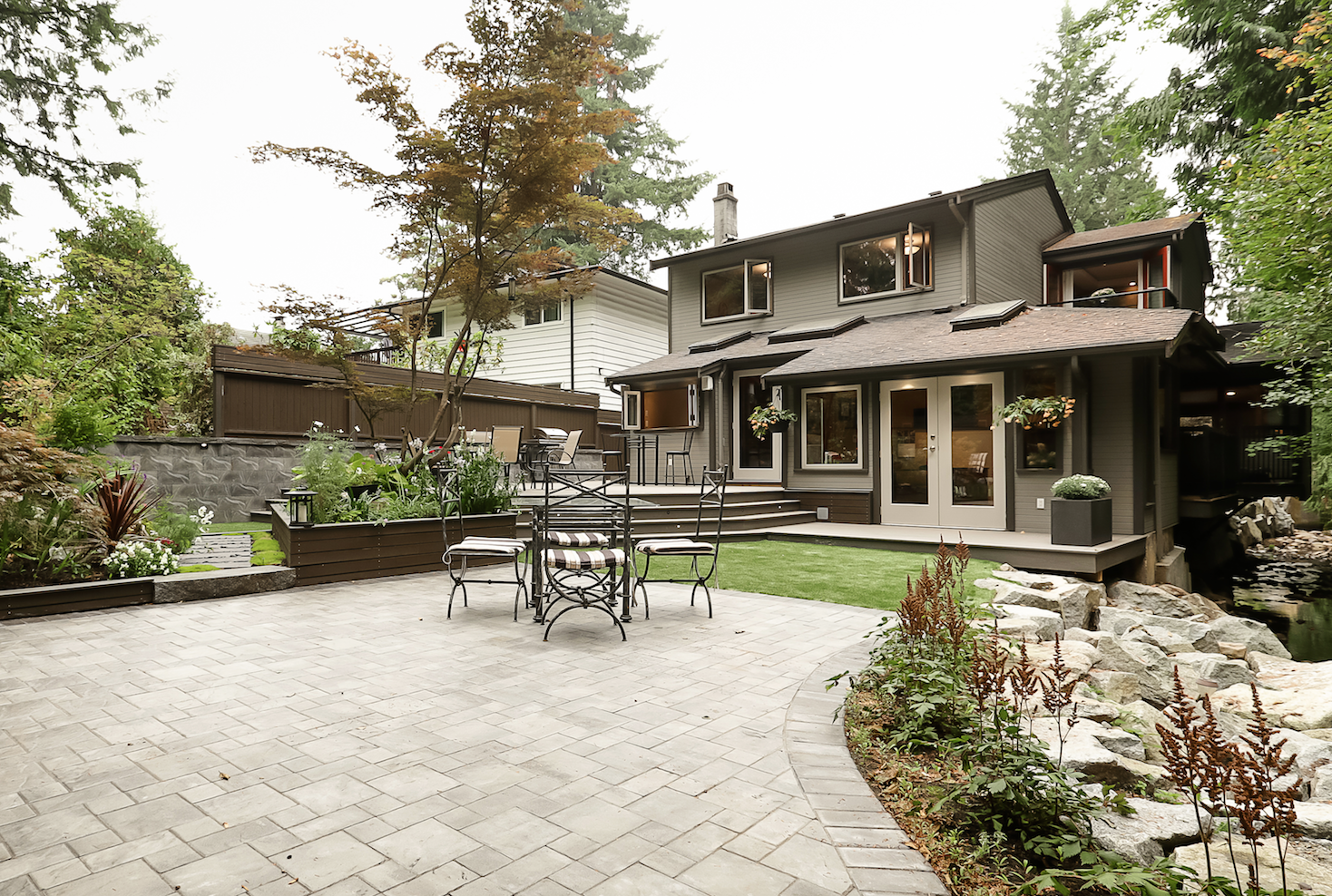 Main Photo: 3503 FROMME Road in North Vancouver: Lynn Valley House for sale : MLS®# R2228821