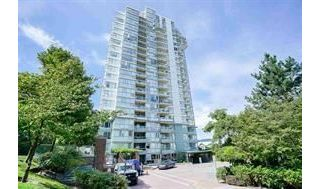 "Main Photo: 1801 235 GUILDFORD Way in Port Moody: North Shore Pt Moody Condo for sale in ""SINCLAIR AT NEWPORT VILLAGE"" : MLS® # R2249869"
