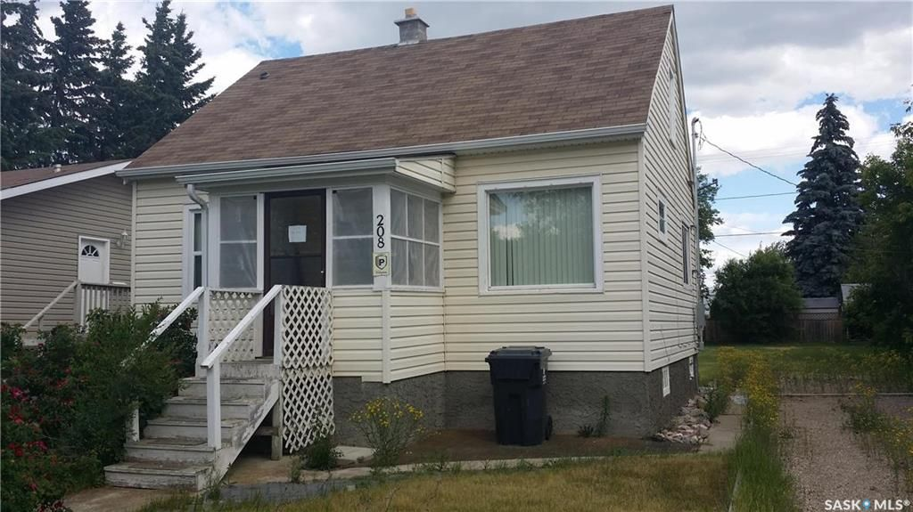 Main Photo: 208 Goodrich Street in Radisson: Residential for sale : MLS®# SK731484