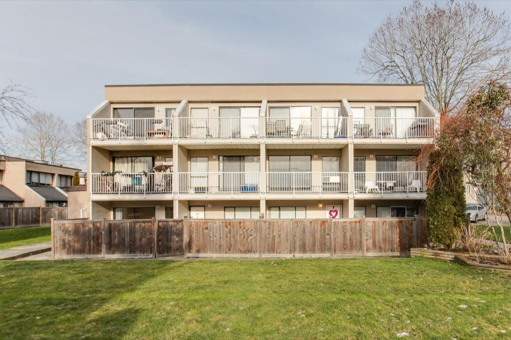 FEATURED LISTING: 68 17712 60 Avenue Surrey