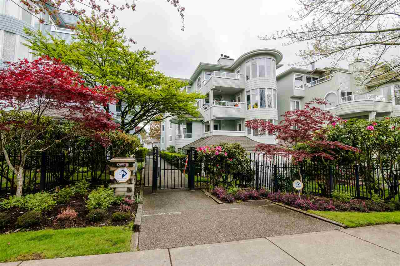 FEATURED LISTING: 303 7580 COLUMBIA Street Vancouver