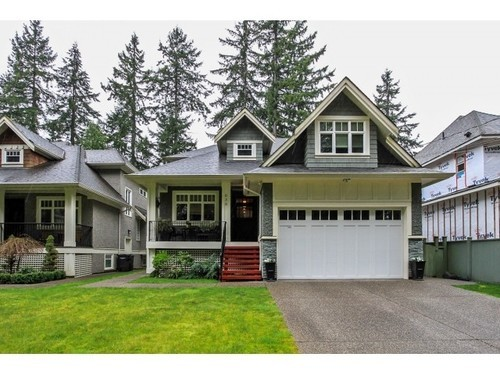 FEATURED LISTING: 638 HILLCREST Street Coquitlam