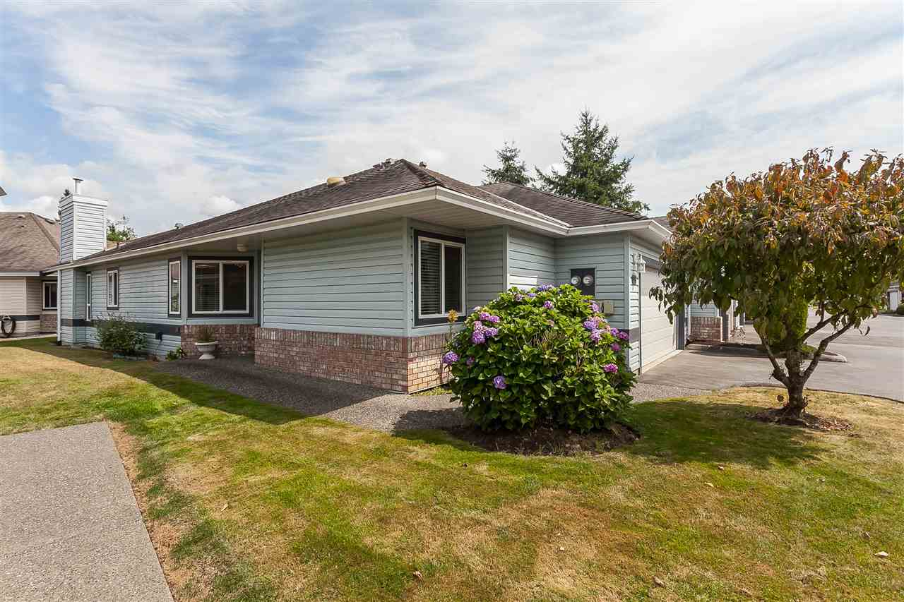 FEATURED LISTING: 55 - 5550 LANGLEY Bypass Langley
