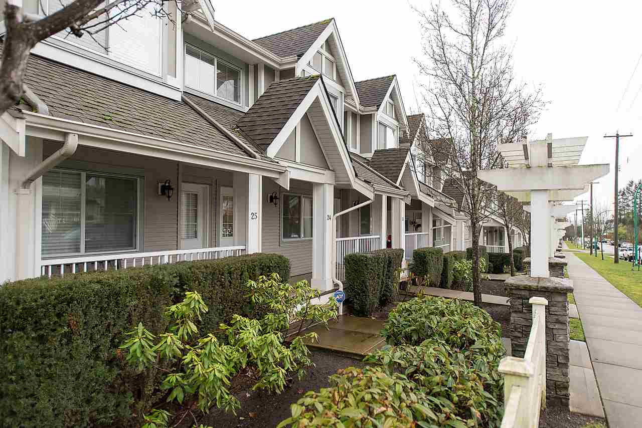 FEATURED LISTING: 24 - 6555 192A Street Surrey