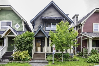 Main Photo: 267 FURNESS Street in New Westminster: Queensborough House for sale : MLS®# R2082321