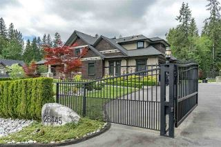 "Main Photo: 26445 124 Avenue in Maple Ridge: Websters Corners House for sale in ""WHISPERING HEIGHTS"" : MLS®# R2269947"