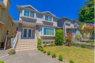Main Photo: 2139 W 49TH Avenue in Vancouver: Kerrisdale House for sale (Vancouver West)  : MLS®# R2287478