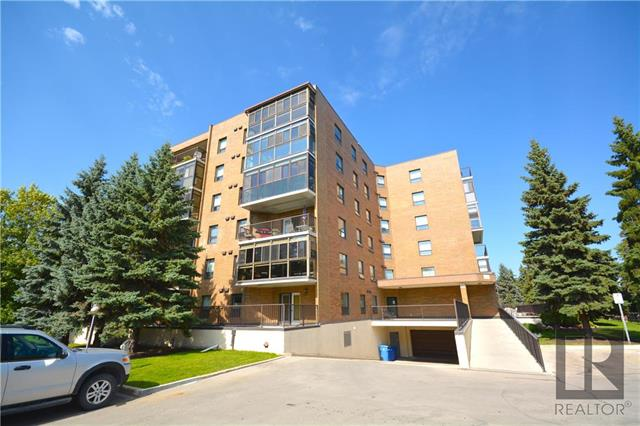 Main Photo: 506 1840 Henderson Highway in Winnipeg: North Kildonan Condominium for sale (3G)  : MLS®# 1824175