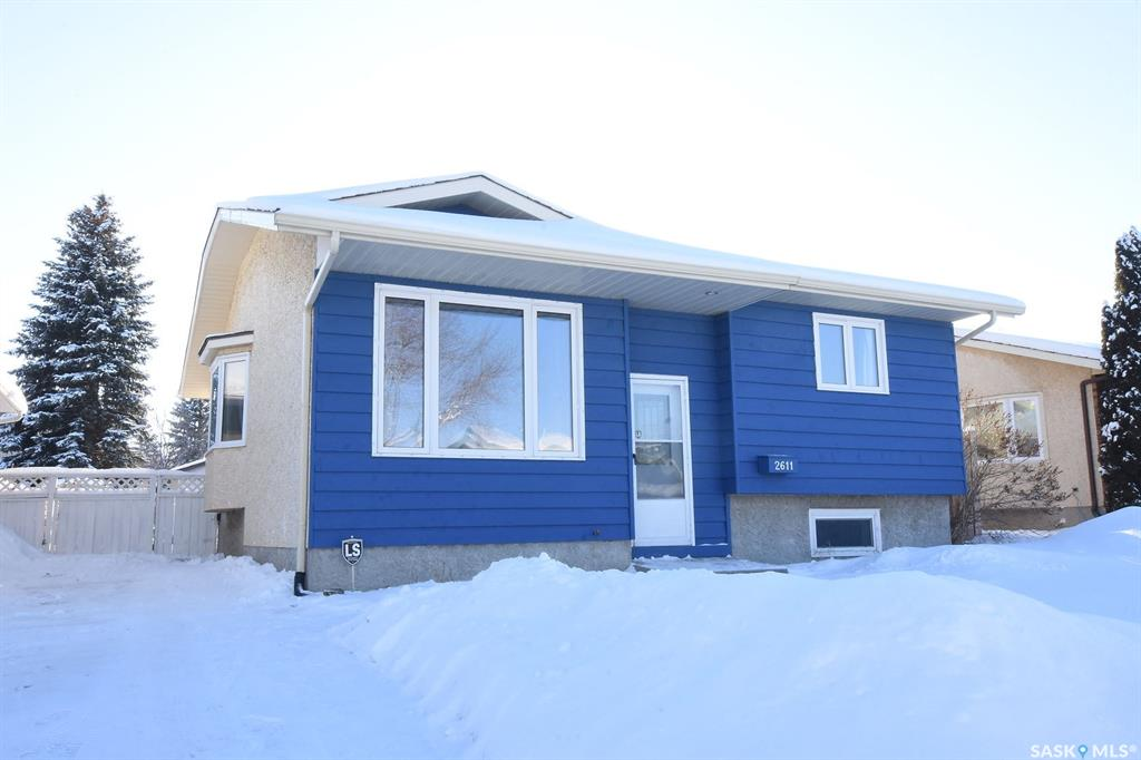 FEATURED LISTING: 2611 Truesdale Drive East Regina