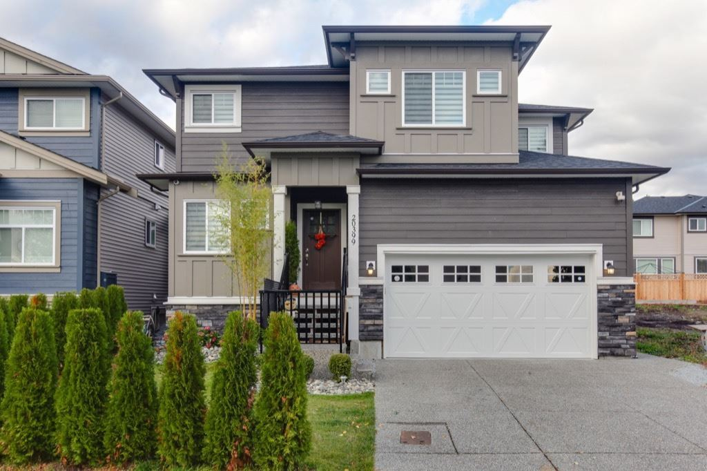 FEATURED LISTING: 20399 HARTNELL Avenue Maple Ridge