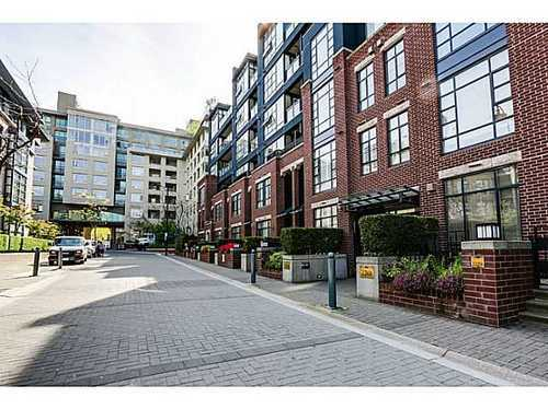 FEATURED LISTING: 309 - 2268 REDBUD Lane Vancouver West