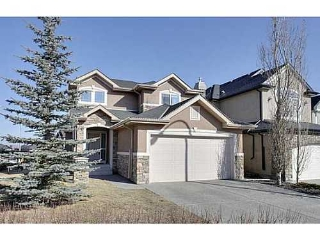 Main Photo: 276 VALLEY CREST Rise NW in Calgary: 2 Storey for sale : MLS® # C3560985