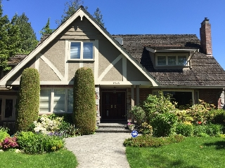 Main Photo: 1545 W 49TH Avenue in Vancouver: South Granville House for sale (Vancouver West)  : MLS® # R2164694