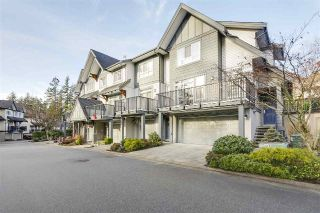 "Main Photo: 29 2200 PANORAMA Drive in Port Moody: Heritage Woods PM Townhouse for sale in ""QUEST"" : MLS® # R2228075"
