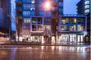 "Main Photo: 1006 1308 HORNBY Street in Vancouver: Downtown VW Condo for sale in ""SALT"" (Vancouver West)  : MLS® # R2234134"