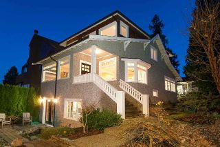 Main Photo: 2902 ALMA Street in Vancouver: Point Grey House for sale (Vancouver West)  : MLS® # R2234158