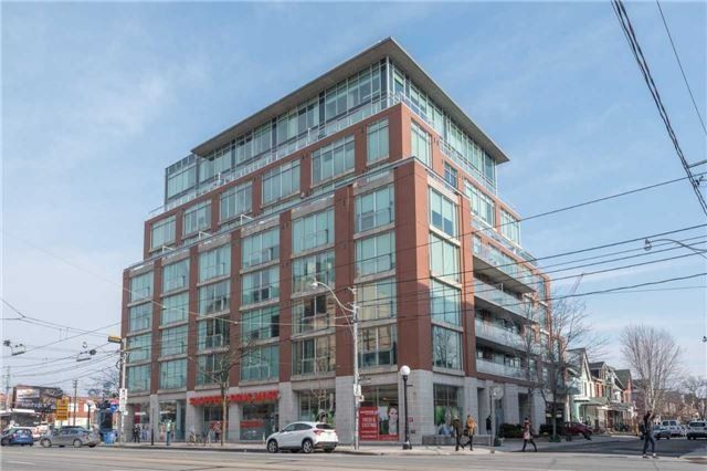 FEATURED LISTING: 303 301 Markham Street Toronto