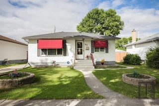 Main Photo: 505 Enniskillen Avenue in Winnipeg: West Kildonan Residential for sale (4D)  : MLS®# 1822731