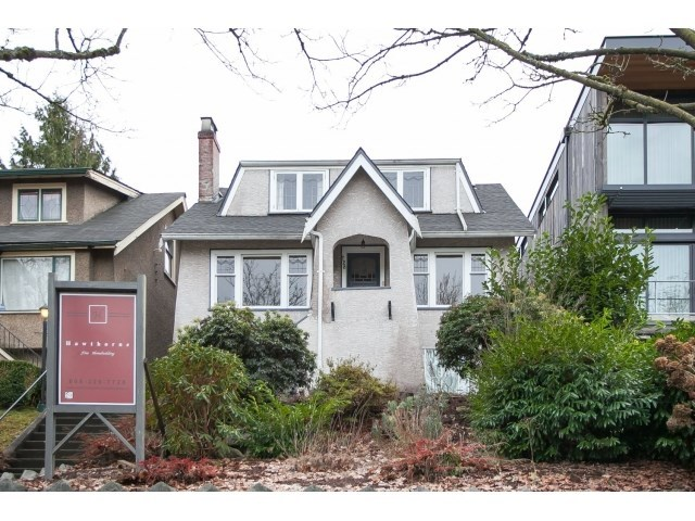FEATURED LISTING: 728 22ND AVENUE Vancouver West