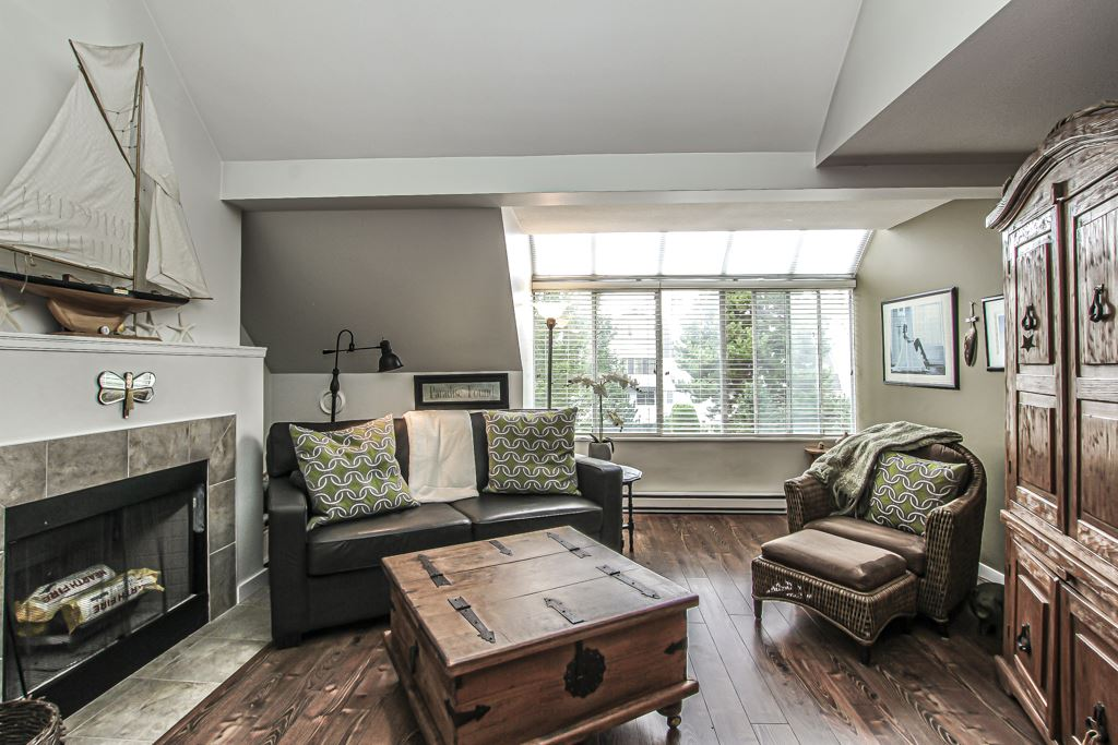 FEATURED LISTING: 303 - 7471 BLUNDELL Road Richmond