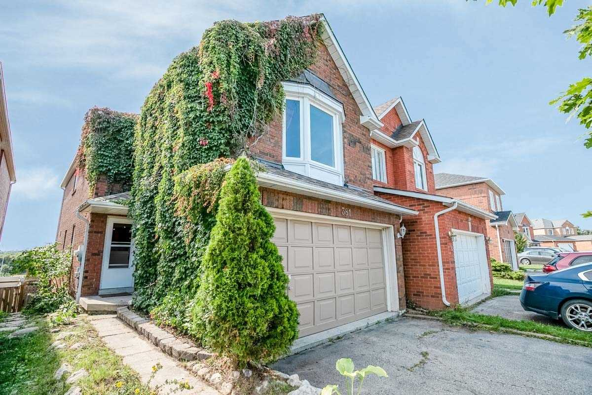 FEATURED LISTING: 381 Jay Crescent Orangeville