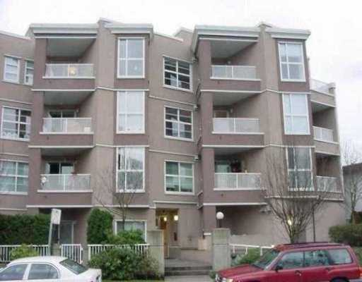 FEATURED LISTING: 205 1688 E 8TH AV Vancouver