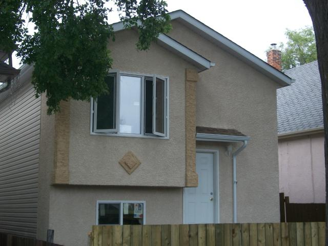 Main Photo: 518 MANITOBA Avenue in WINNIPEG: North End Residential for sale (North West Winnipeg)  : MLS® # 1200352