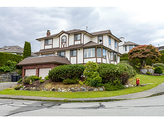 FEATURED LISTING: 2770 MARA Drive Coquitlam